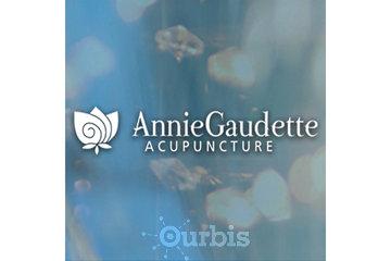 Annie Gaudette acupuncture