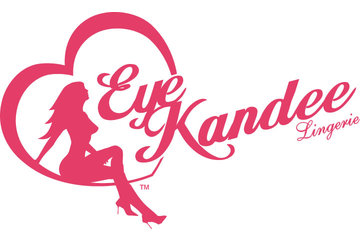 Eye Kandee Lingerie à Vancouver: Eye Kandee Logo