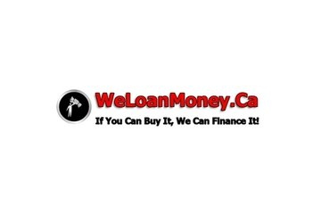 We Loan Money in Pickering