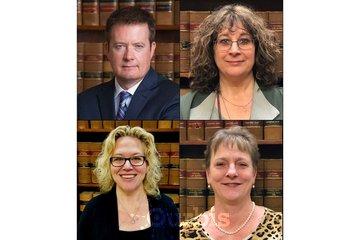 Van Dyke Law in OTTAWA