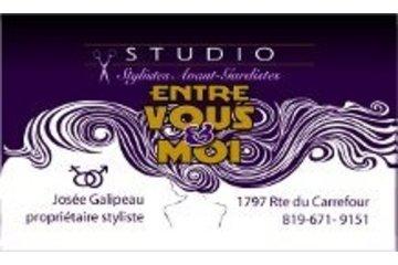 Studio Entre Vous Et Moi