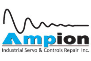 AMPION INDUSTRIAL SERVO & CONTROLS REPAIR  INC.