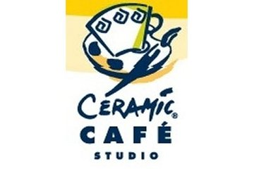 Ceramic Café-Studio in Laval: Ceramic Café-Studio