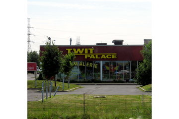 Twit Palace in Boucherville