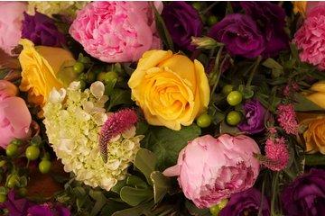 Westmount Florist Ltd à Westmount