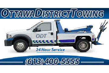 Ottawa District Towing