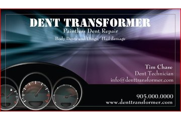 Dent Transformer