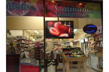 Fruiterie California