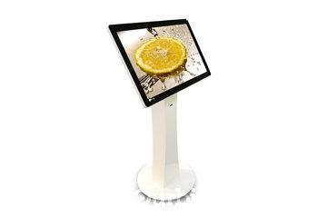 Trykx Expérience Inc. à Repentigny,: kiosk touchscreen location vente