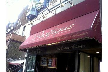Restaurant Le Pacifique à Montréal