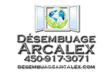 Désembuage Arcalex