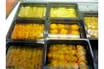 Viandes S G in Montréal: Nos viandes marinées pour le barbecue