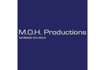 M O H Productions Ltd in Victoria: M O H Productions Ltd