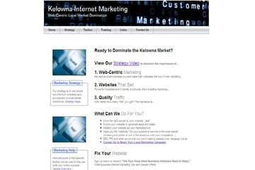 Kelowna Internet Marketing