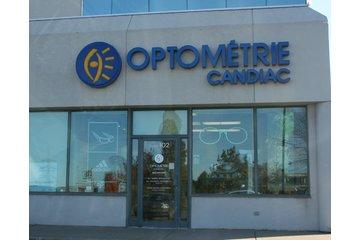 Optométrie Candiac
