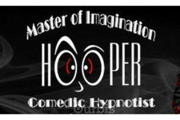 Comedy Hypnotist Gavin Hooper