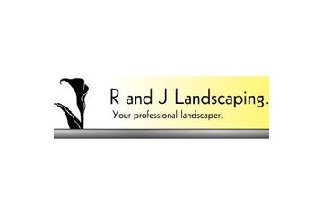 R&J Landscaping and Maintenance