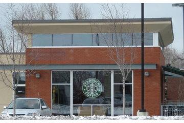 Starbucks à Greenfield Park