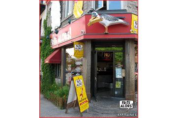 Frite Alors in Montréal
