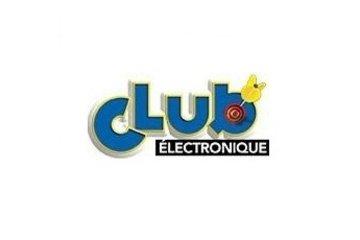 Club Électronique