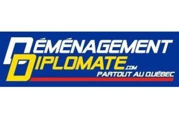 Déménagement Diplomate
