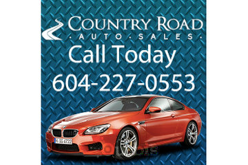 Country Road Auto Sales
