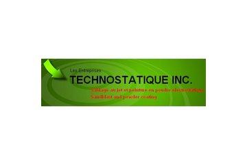 Les Entreprises Technostatique Inc
