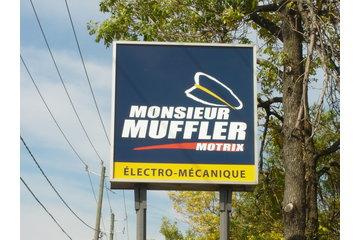 Monsieur Muffler Motrix - Électro-Mécanique in Sainte-Catherine