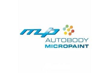 MP Auto Body Repair