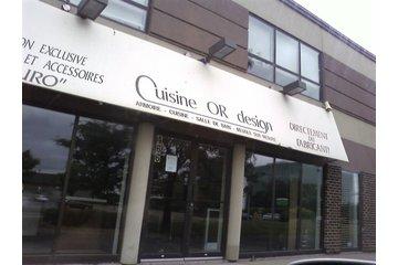 Cuisine Or Design Inc