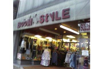 Boom Style