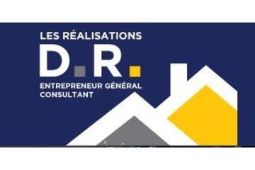 Les Réalisations D.R.