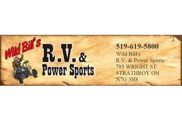Wild Bill's R.V. & Power Sports