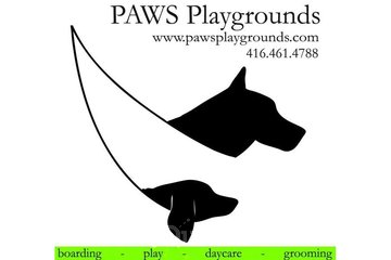 Paws Playgrounds