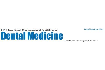 International Conference and Exhibition on Dental Medicine