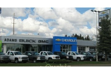 Adams Chevrolet Buick GMC