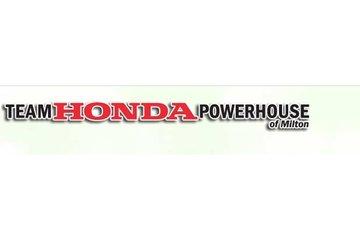 Team Honda