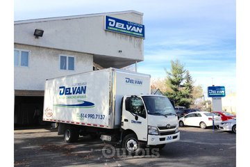 Delvan Chambly in Chambly: Delvan Location camion