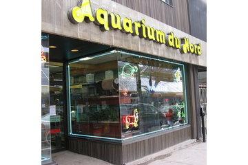 Aquarium Du Nord à Montréal