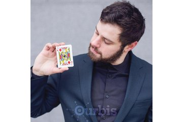 Harrison Kramer Vancouver Magician & Mentalist For Private & Corporate Events