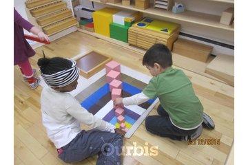 Montessori Maison D'Enfants à Gatineau: 3