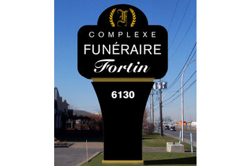 Complexe Funéraire Fortin