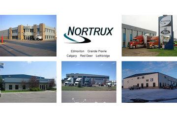 Nortrux in Edmonton