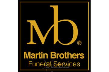 Martin Brothers Funeral Chapels BC Ltd.