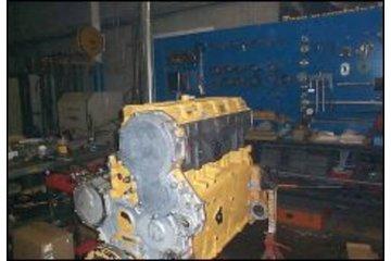 Diesel Tech Truck Repair Ltd à Edmonton