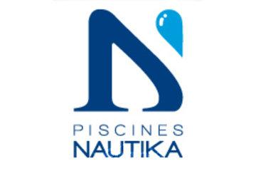 Piscines Nautika à Mascouche: logo