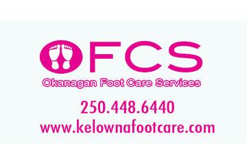 Bc Foot Care Nurses