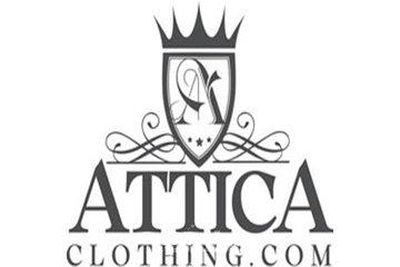 Attica Clothing