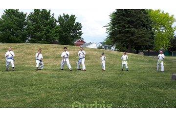 Ryu Karaté Shotokan à Chateauguay: L'environnement comme support à la pratique, une façon enrichissante de pratiquer.