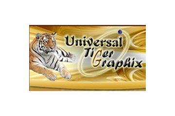 Universal Tiger Graphix